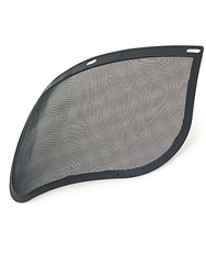 Spare mesh visor for EVA825. 305 x 195 mm.