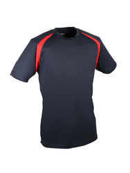 T-shirt 100% polyester. Cooldry®. Tricotbird-eye 150 g/m2.